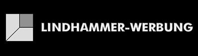 Logo Lindhammer Werbung